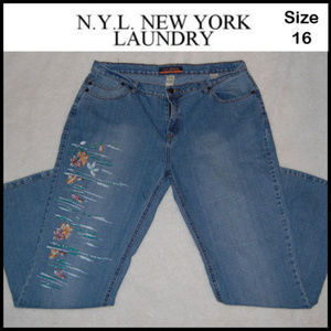 New York Laundry